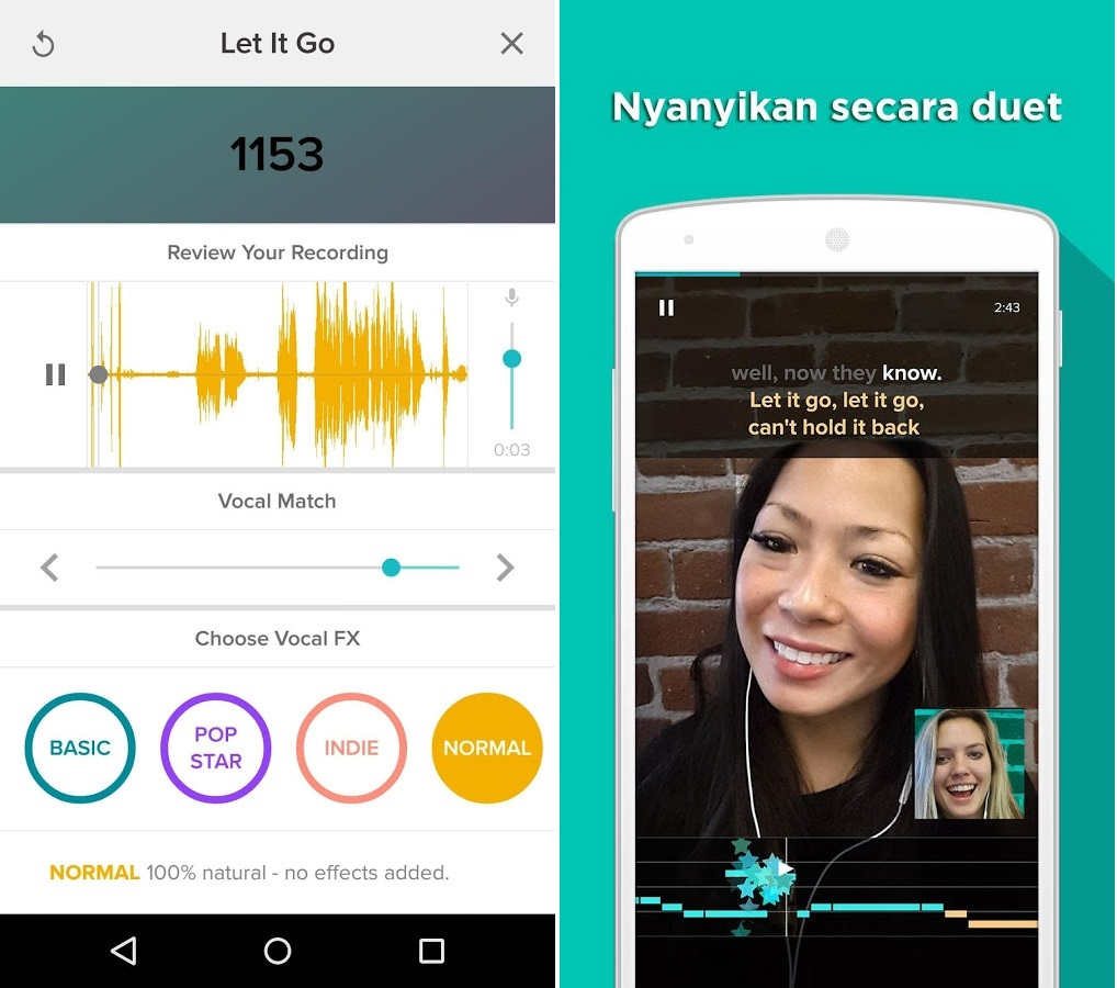 Sing Smule vip Download apk