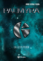 Palmyra, Jordi Sierra i Fabra