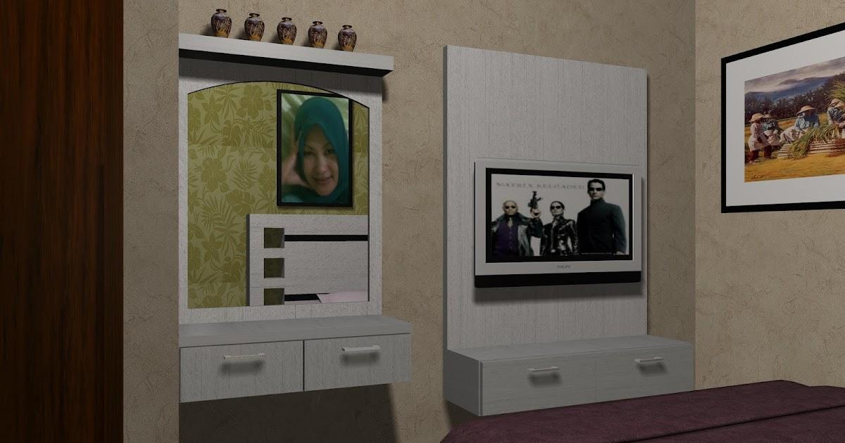 cv tridaya interior jasa desain interior apartemen