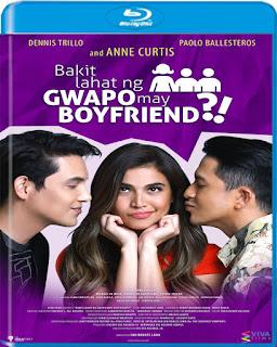Bakit Lahat ng Gwapo may Boyfriend (2016)