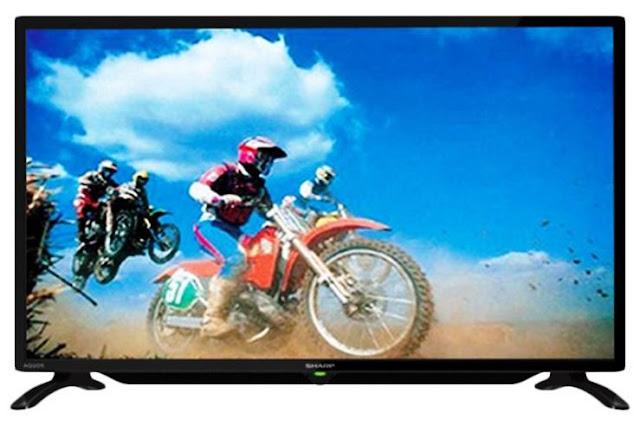 Kelebihan dan Harga TV LED SHARP Aquos LC-32LE180i 32 Inch