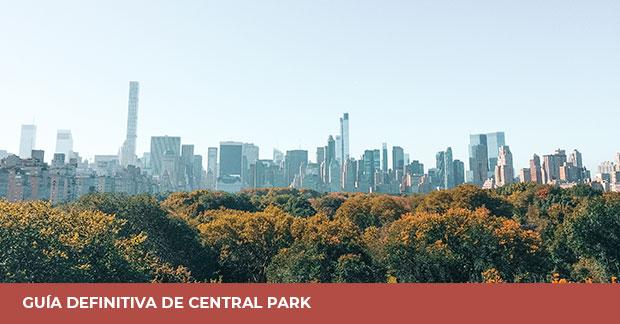 Guia de Central Park