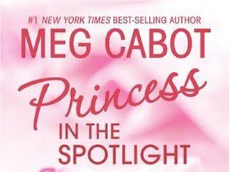 O Diário da Princesa II - Princesa na Ribalta de Meg Cabot