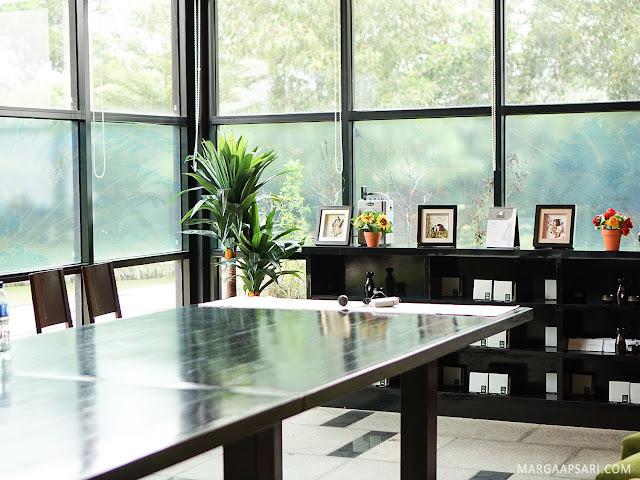 Private Room Sushi Nobu (Shabu Nobu) Bintaro Jaya Xchange