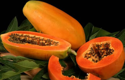 6 Secret Benefits of Papaya Fruit For Beauty | Healthy and Beautiful