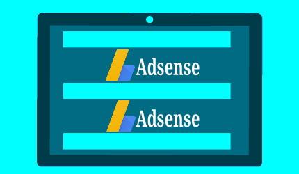 Cara Pasang 3 Iklan Adsense Di Atas, Tengah, dan Bawah Postingan