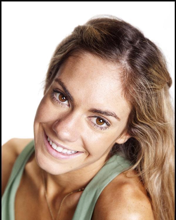 Ashley Avci