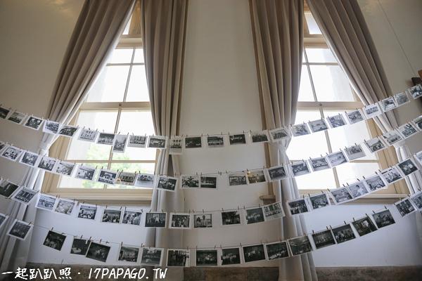舊照片展覽