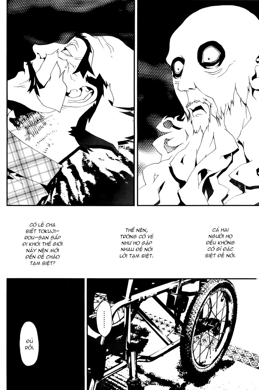 Shiki chapter 17 trang 6