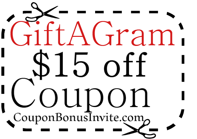 Giftagram App Promo Code 2021, GiftAgram Gift Card Code April, May, June, July, August, September, October