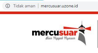 Website SSCN dengan alamat http://sscn.bkn.go.id masih down