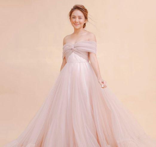 WOW! Bonggang Gown Ni Kathryn Bernardo, Agaw-Pansin Na Naman Sa Mga Netizens! Magkano Kaya Ito?