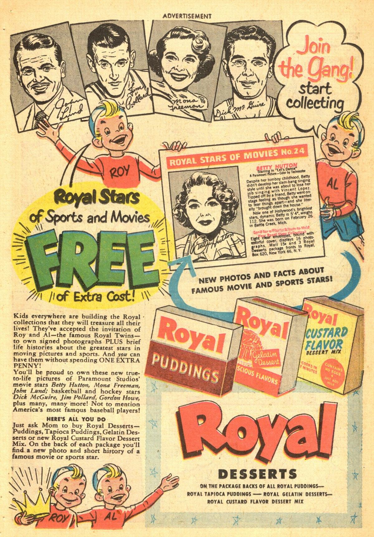 Read online Detective Comics (1937) comic -  Issue #170 - 15