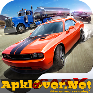 CarX Highway Racing MOD APK unlimited money