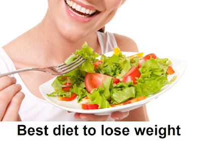 You are going to lose weight by calorie restriction Low Fat Diet Best Way To Lose Weight
