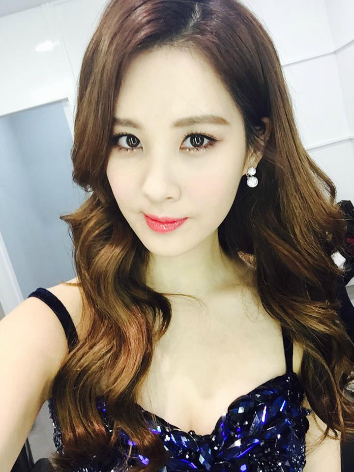 Image result for Seohyun