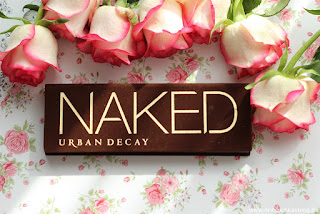 Review: Urban Decay - NAKED 1 - der KLASSIKER! - www.annitschkasblog.de