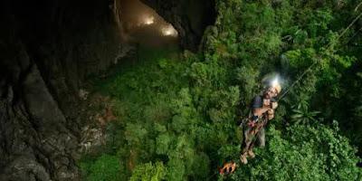 Cave Seropan