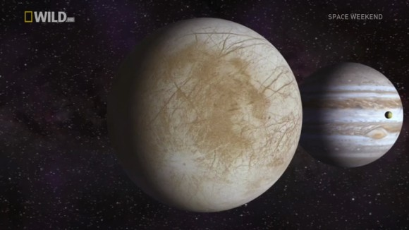 diagram of national geographic jupiter and its moons - photo #12