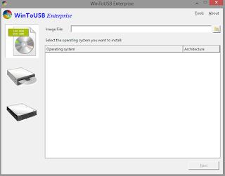 WinToUSB Enterprise 3.3 Full Keygen