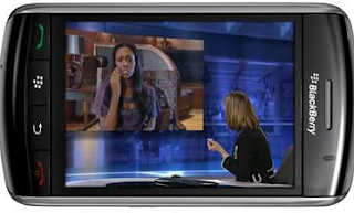 Watch Your Favorite TV Shows on the Go with Mobile TV