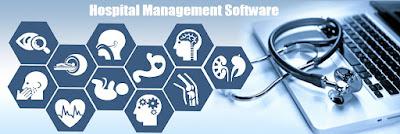 Healthcare Software Management System
