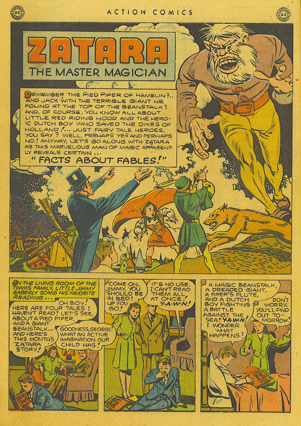 Action Comics (1938) 82 Page 41