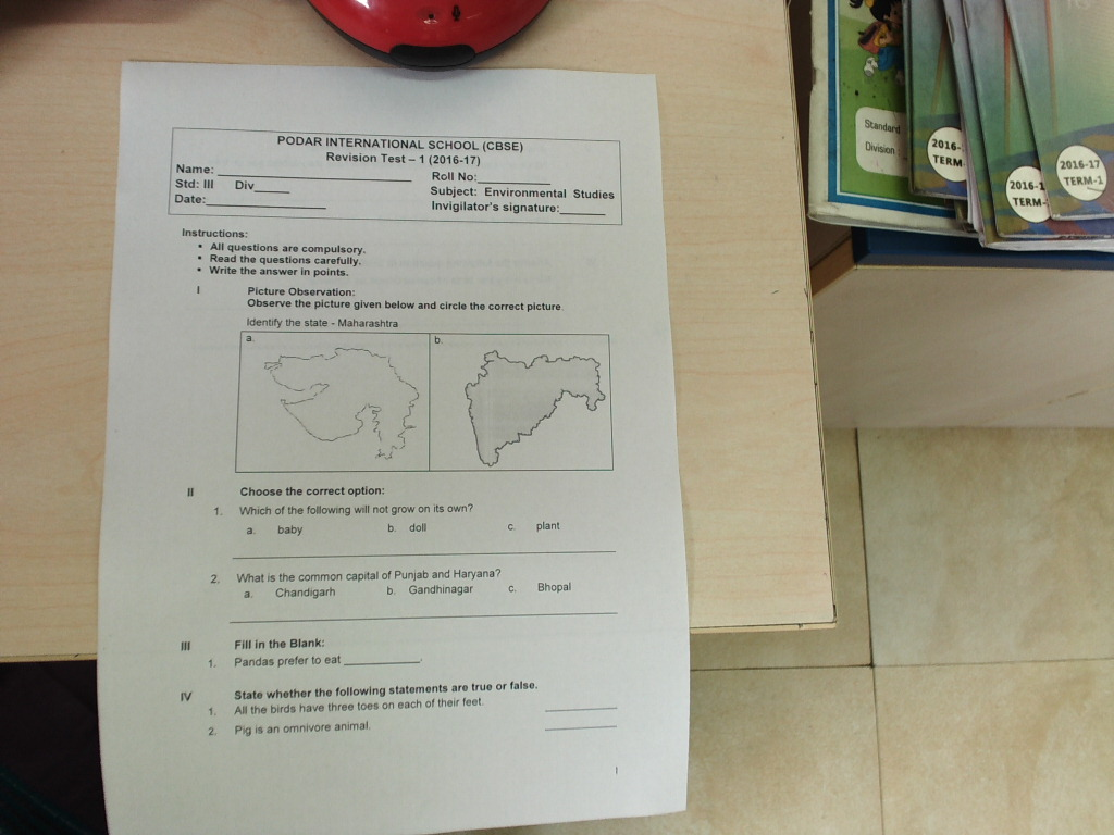 worksheets for division with remainders std 2 maths koogra 3rd ...