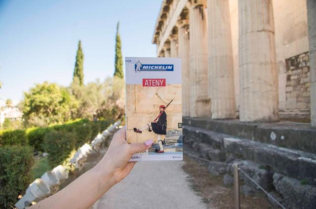 10 rzeczy do zrobienia w Atenach – jak wyciągnąć z miasta to co najlepsze