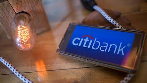 Mérsékelten nőtt a Citigroup nyeresége