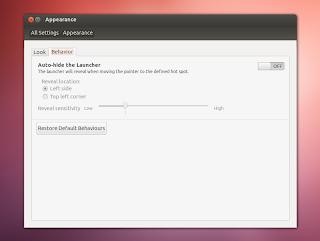 ubuntu 12.04 unity settings