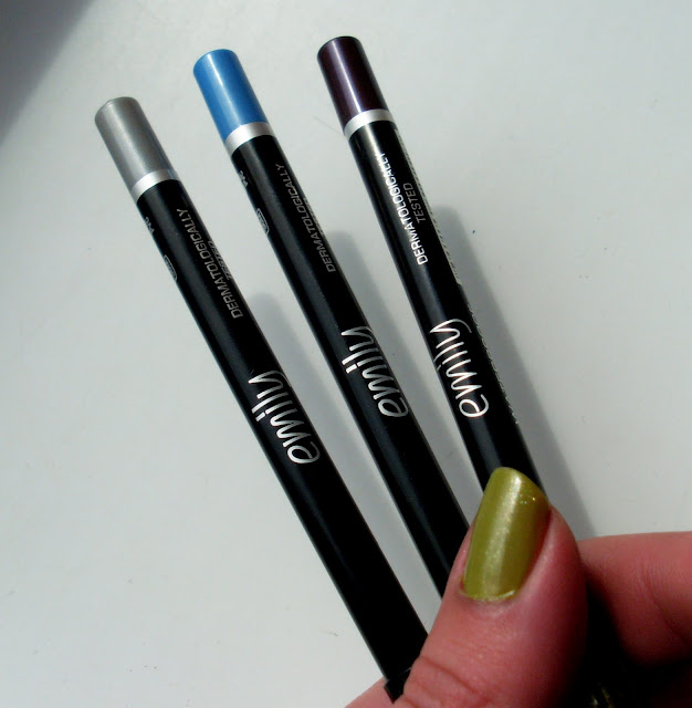Emily, golden rose, Golden Rose Emily Waterproof Eye Pencil