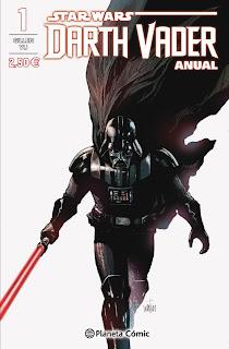 http://www.nuevavalquirias.com/star-wars-darth-vader-anual-comic-comprar.html