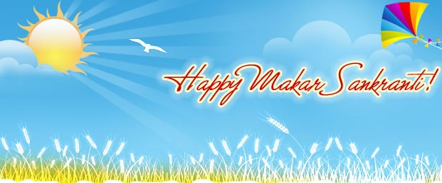 Makar Sankrati Wishes, Greetings, HD Images & Wallpapers.