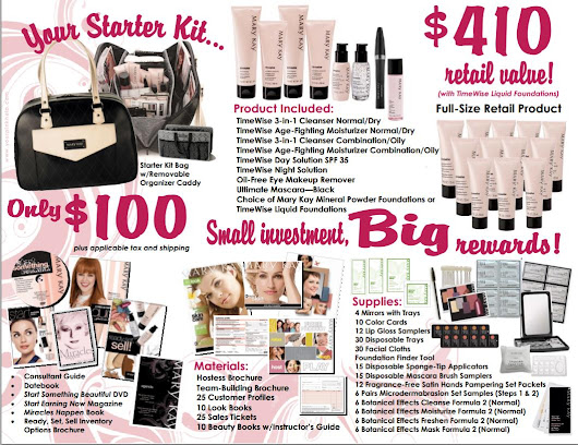 Mary Kay Discount on Cosmetics ***How to get yours today***