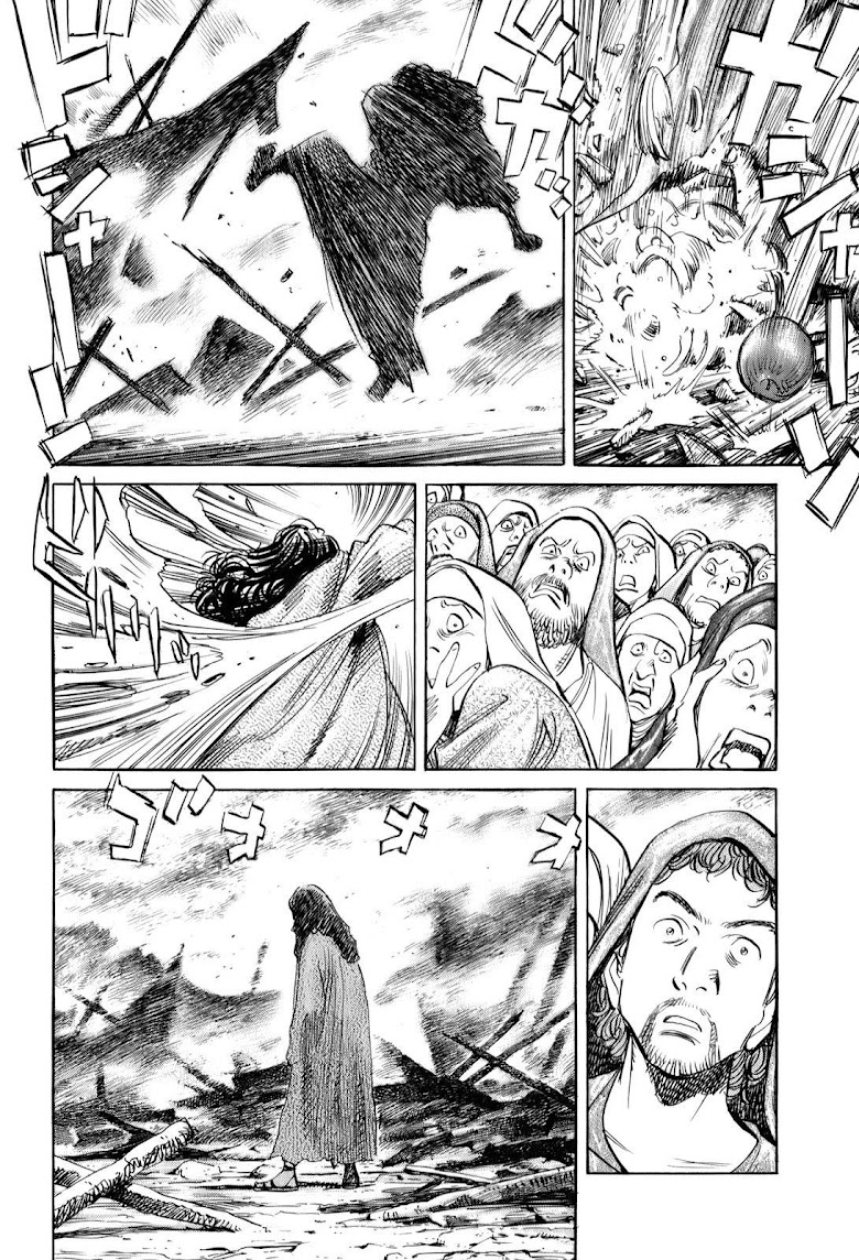 Billy Bat - หน้า 14