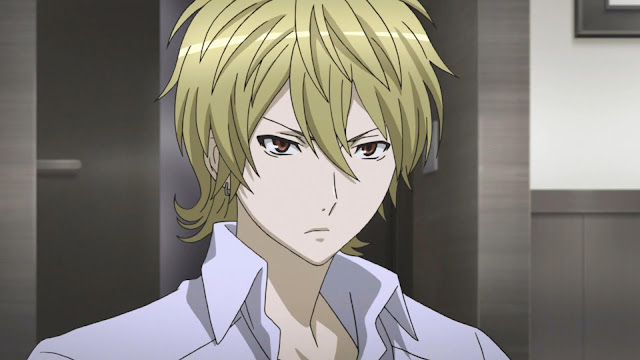 Zetsuen no Tempest Episode 14 [Subtitle Indonesia]