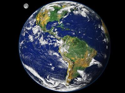 Salve o Planeta!!!