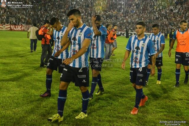 Dolorosa derrota de Gimnasia en Tucumán