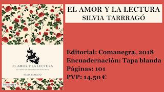 http://www.elbuhoentrelibros.com/2018/04/el-amor-y-la-lectura-silvia-tarrago.html