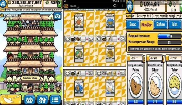 Game Nasi Goreng Mod Apk