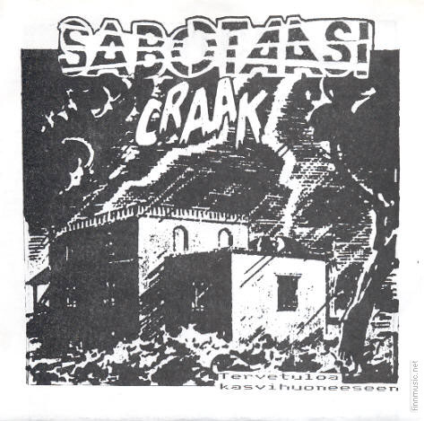 Sabotaasi