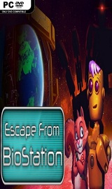 H35yApk - Escape.From.BioStation-PLAZA