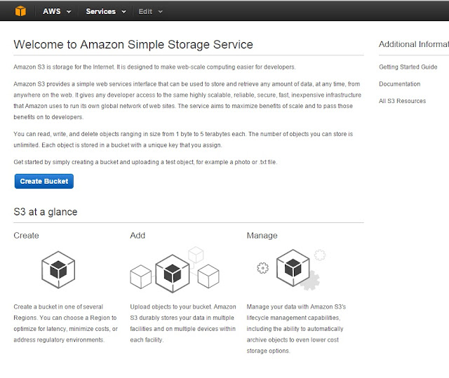 Process and Analyse Big Data Using Hive on Amazon EMR and