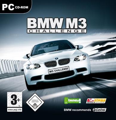 Δωρεάν παιχνίδι αγώνων αυτοκινήτου με BMW