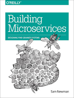 best book to learn microservice in Java