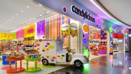 Candylicious Dubai