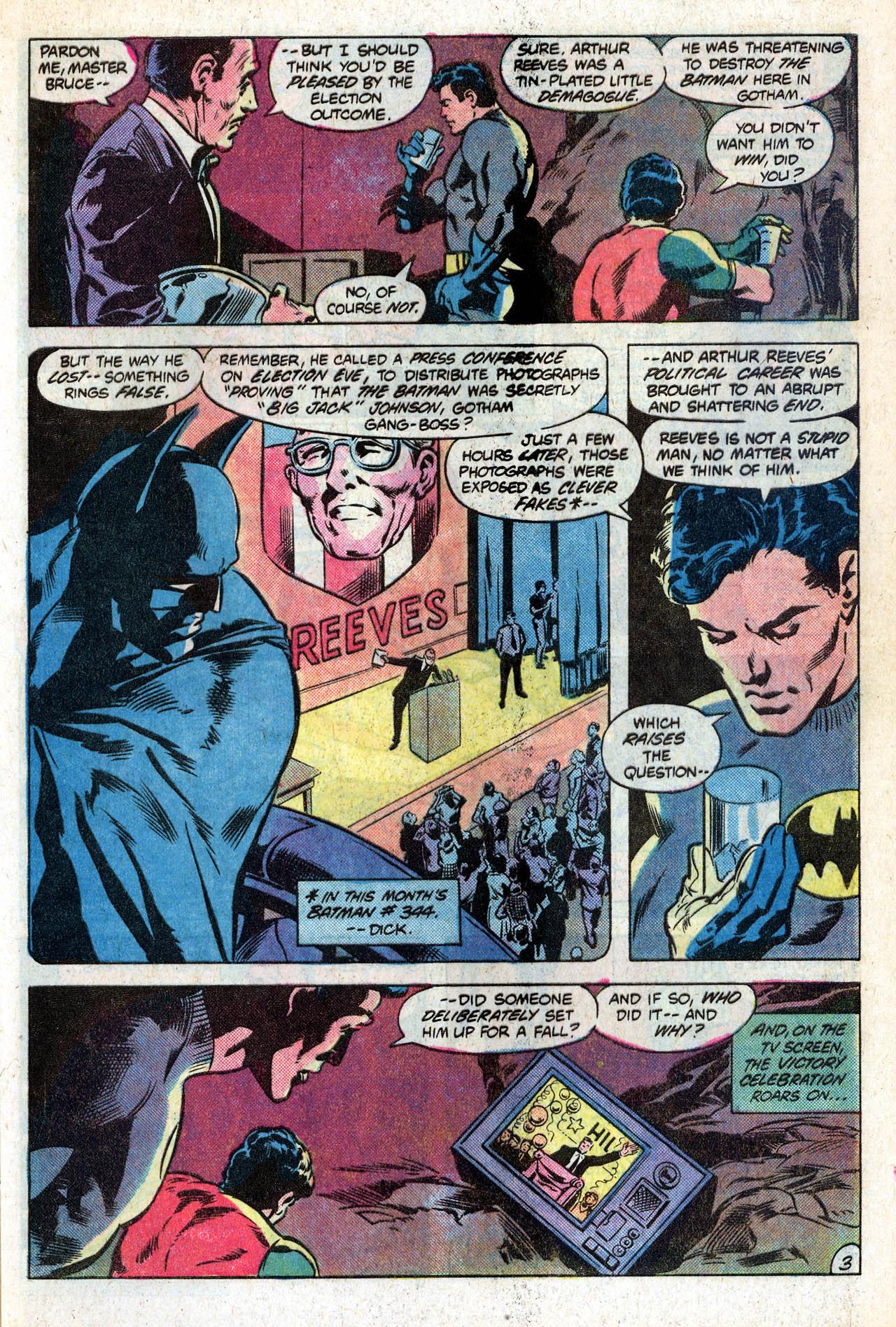 Detective Comics (1937) 511 Page 4
