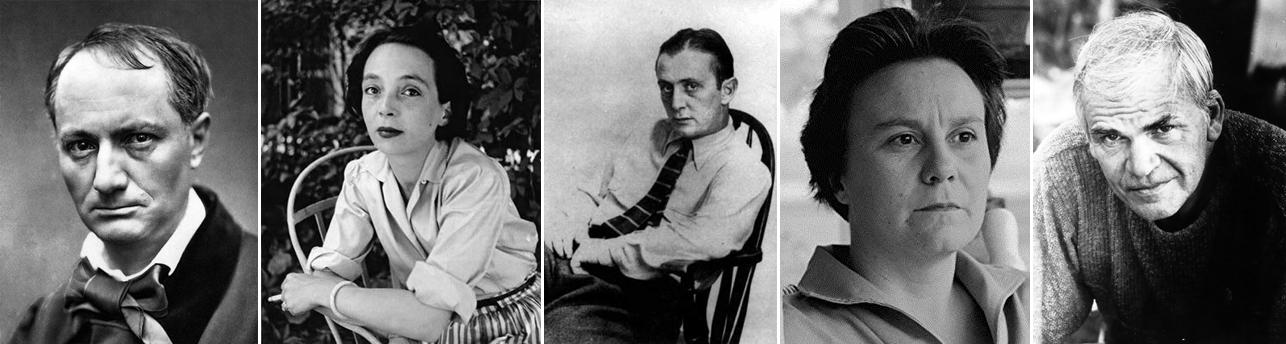 Escritores aniversariantes do mês: Abril - De cara nas letras
