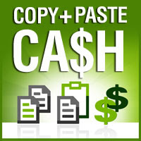 Image result for Get Results - Copy, Paste and Make Money